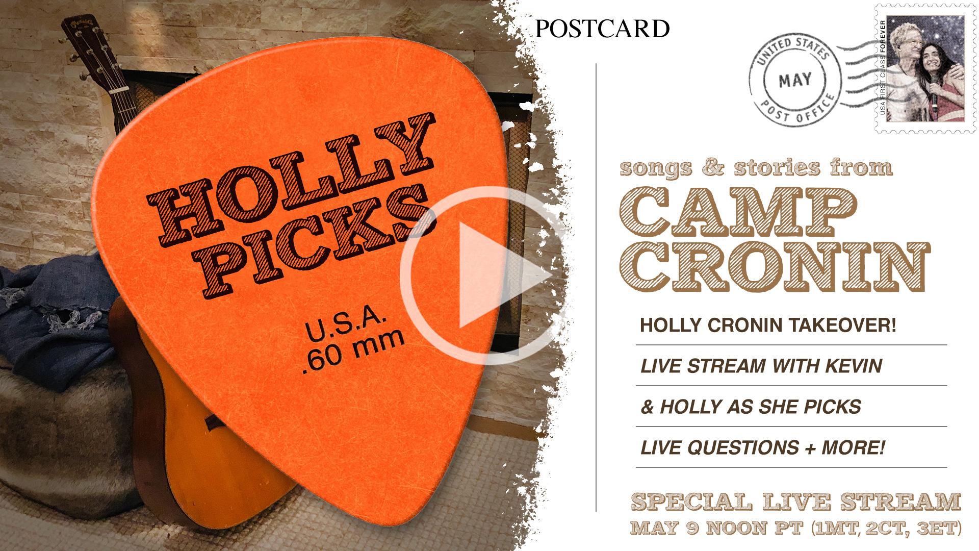 Holly Picks Episode 1